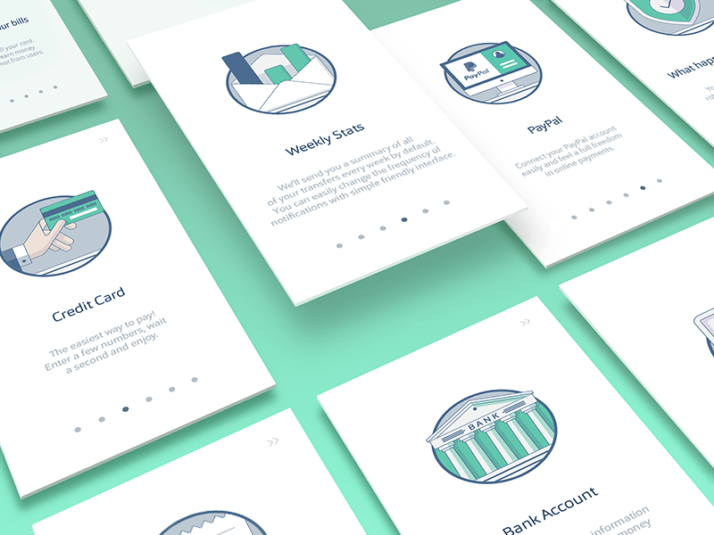 Designing a Great Onboarding Experience
