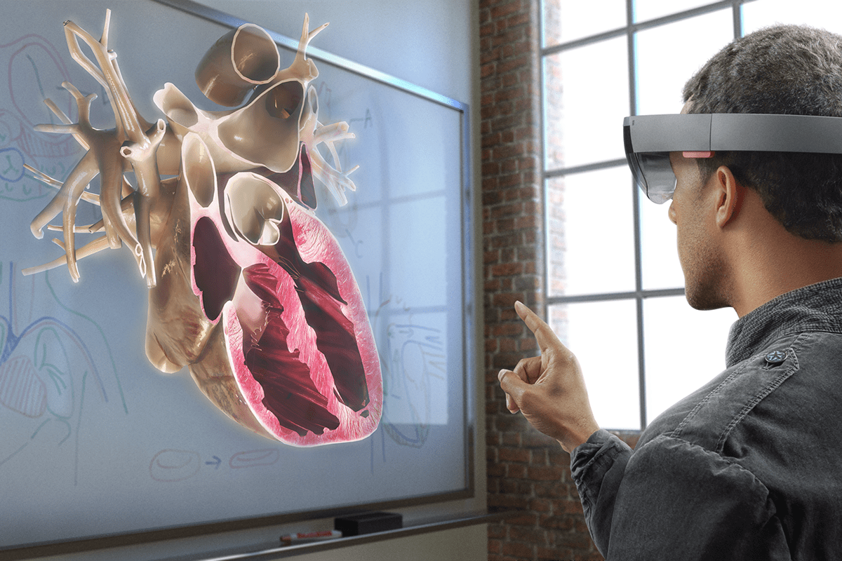 VR for learning